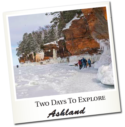 Explore Ashland WI